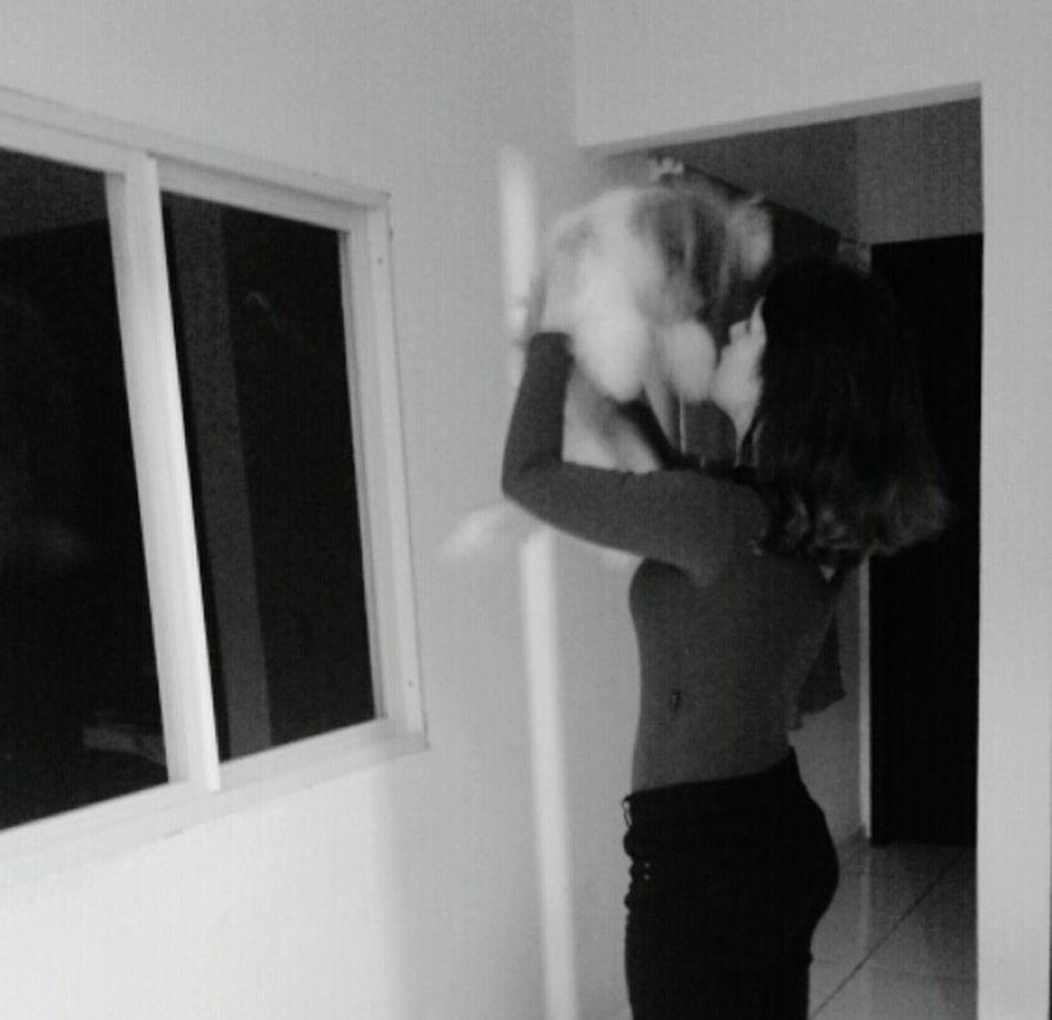 Hi! Hello World Relaxing Dog Love My Baby Charlie Friend Taking Photos Priscila ❤