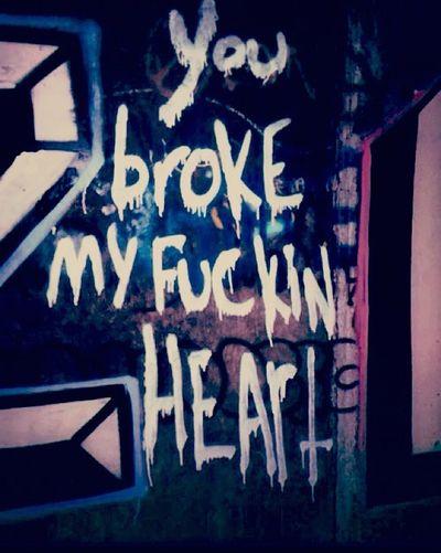 Heartach 💔