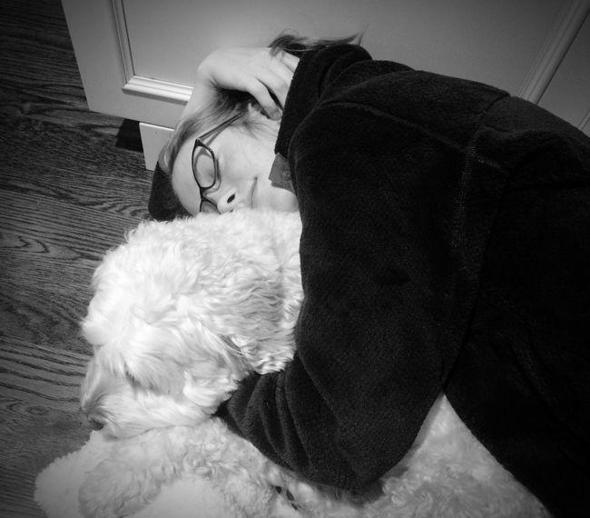 Puppy Love Puppy PuppyLove Puppy Love ❤ Puppy❤ Cuddles Snuggles Snuggling Snugglebug Snugglebuddy SnuggleBuddies Snuggletime Puppies Canine Companion
