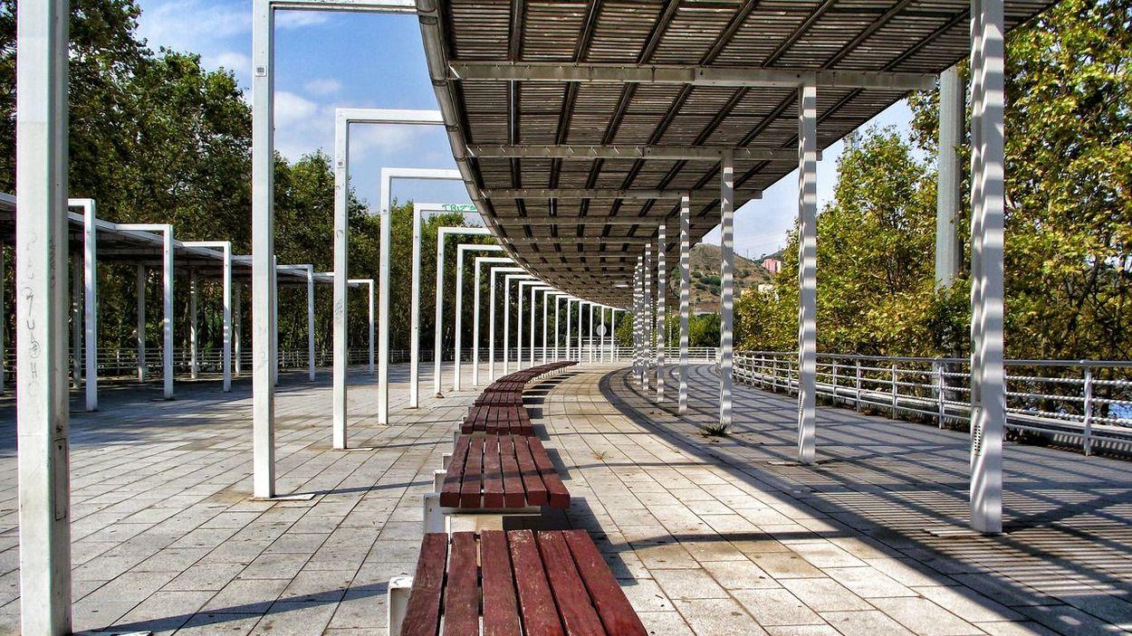 Architecture Street Furniture The Landscapist - 2014 EyeEm Awards Modern Architecture