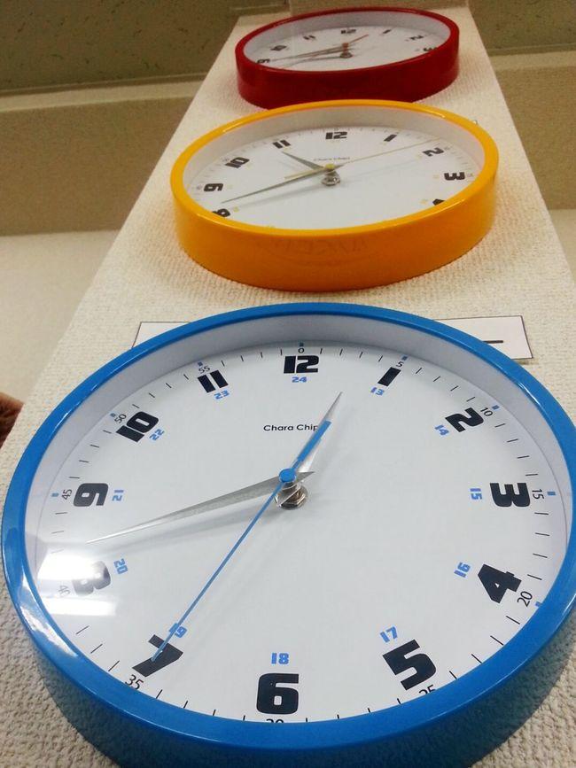 Precision Watch The Clock Clock Worlwide Timeline