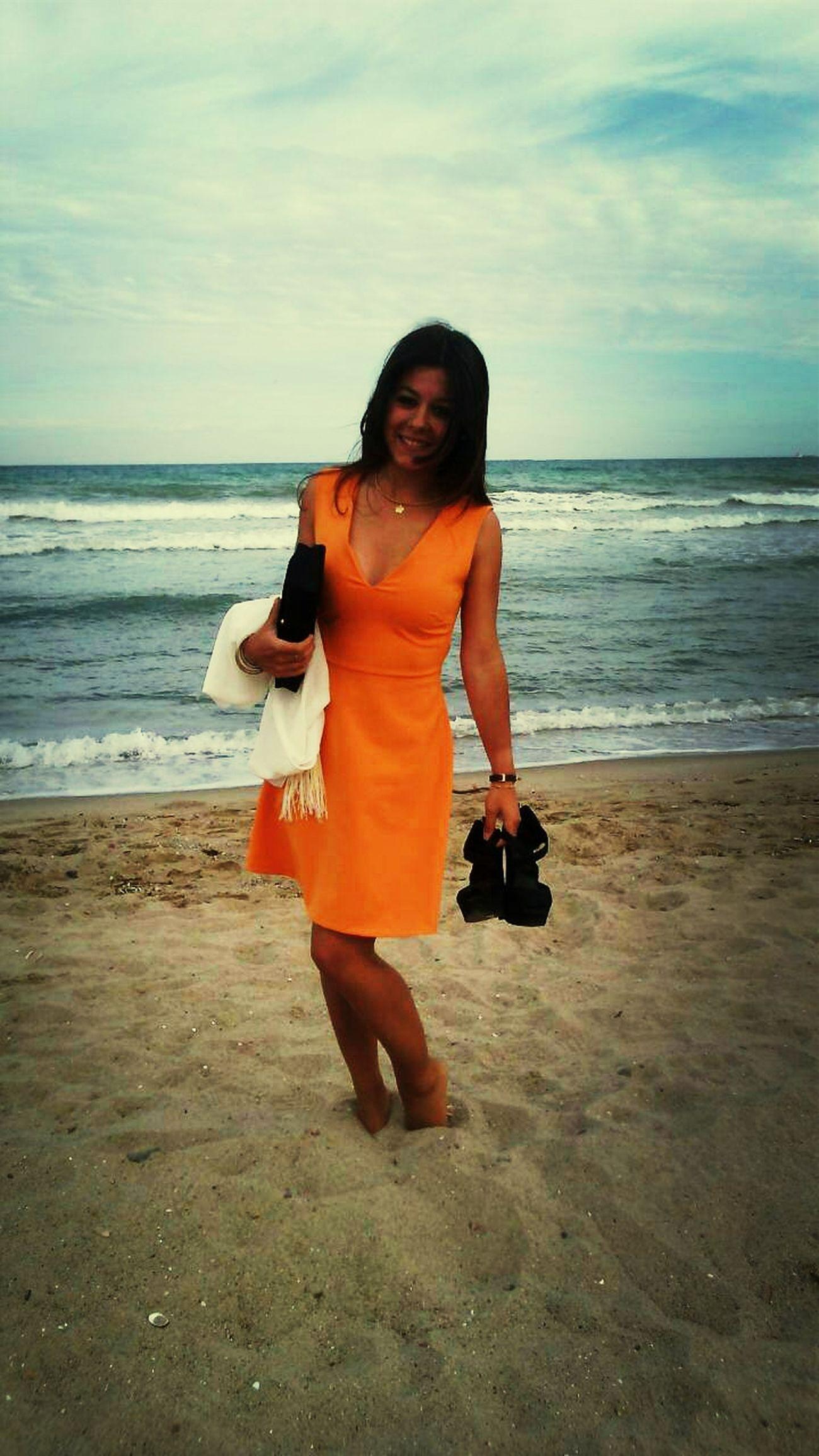 Me Happiness Beach Beachphotography