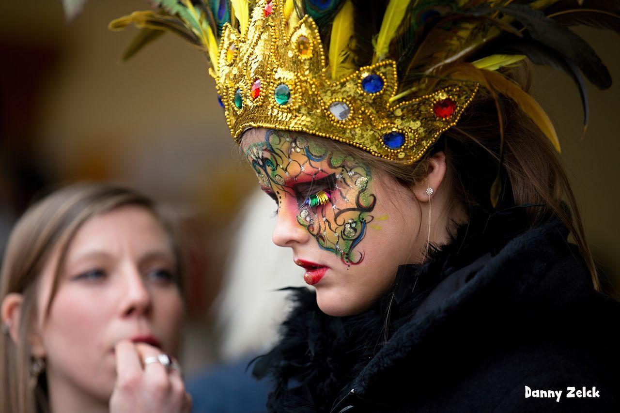 Facepainting Facepainting Facepaint Carnaval