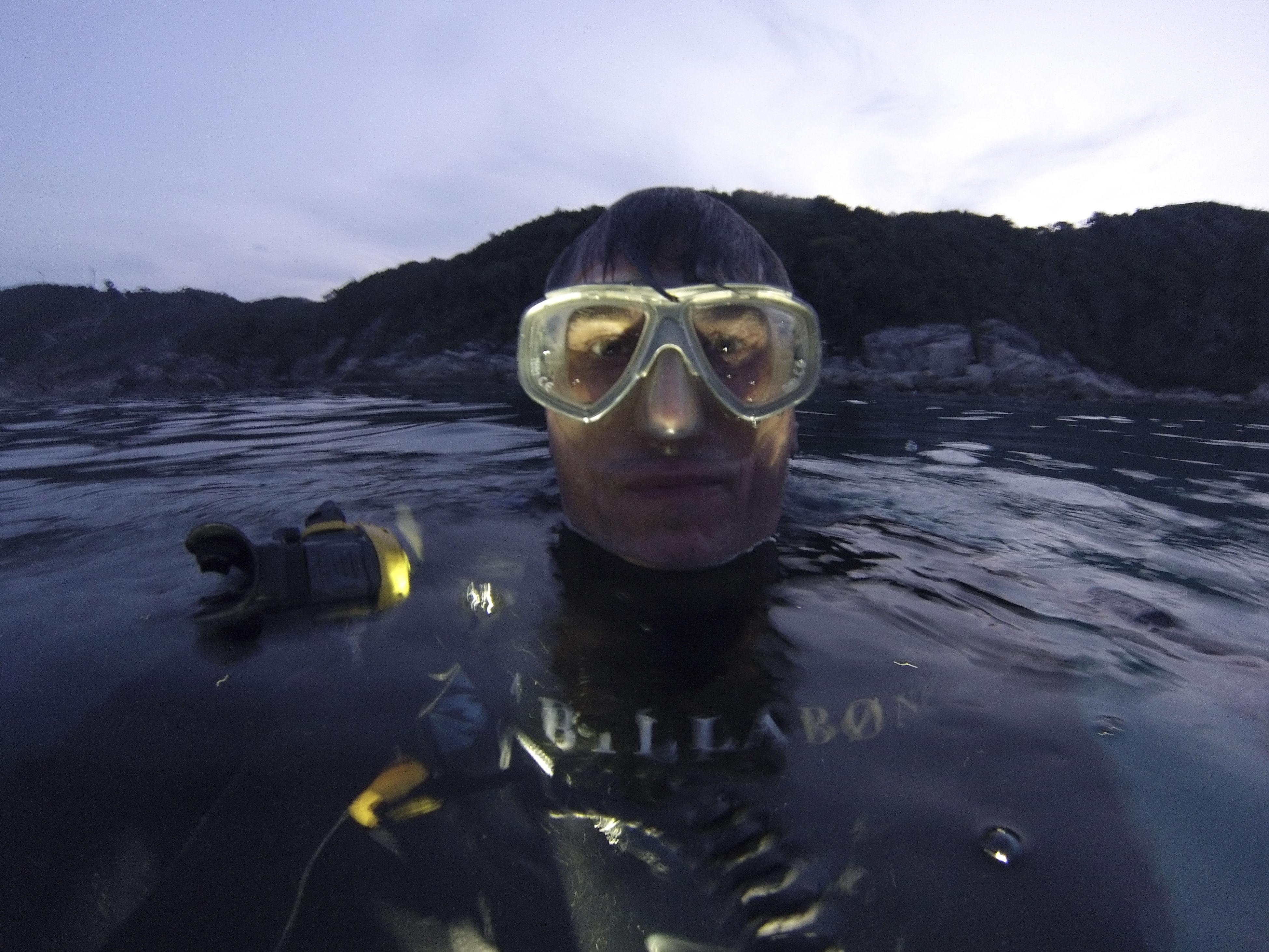 Strange Creatures of the Sea - D'lagoon @ pulau perhentian