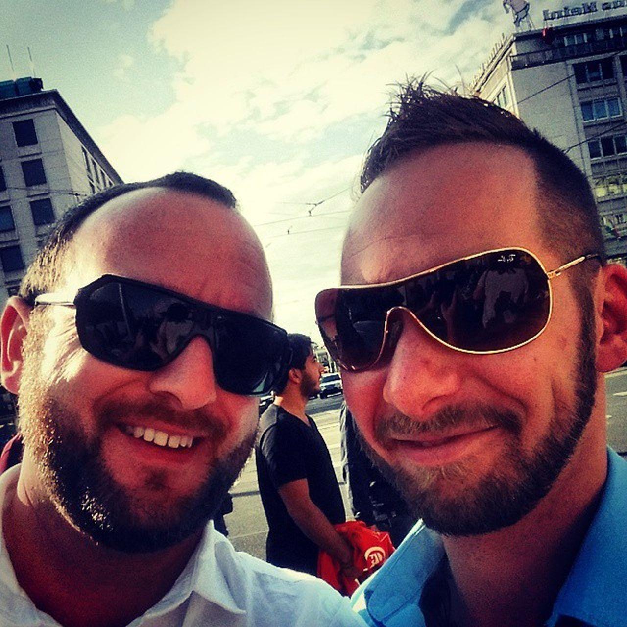 Beardedorginal Thebeardedhomo Thebeardedmancompany Gayboys vienna