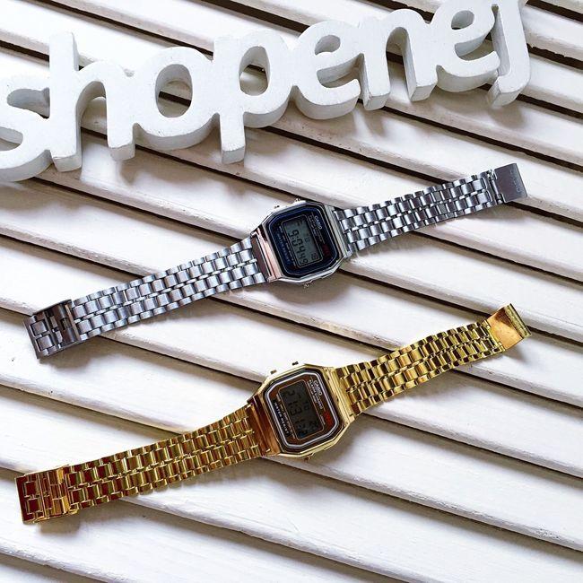 Casio Watch Casiowatch Casio Shopenef