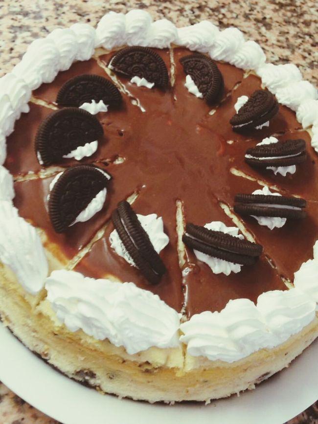 Cheese Cake Lovelife Grastronomy Postresillo Chocolat