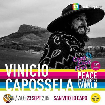 Couscousfest is coming Sanvitolocapo Sicily Sicilia Summer Siciliabedda Sea Summer Night Music Concert Show Viniciocapossela Love Life Travel Instagood Instalike Instadaily Instamood Vscocam Vscogood Beach Tflers Follow like4like like