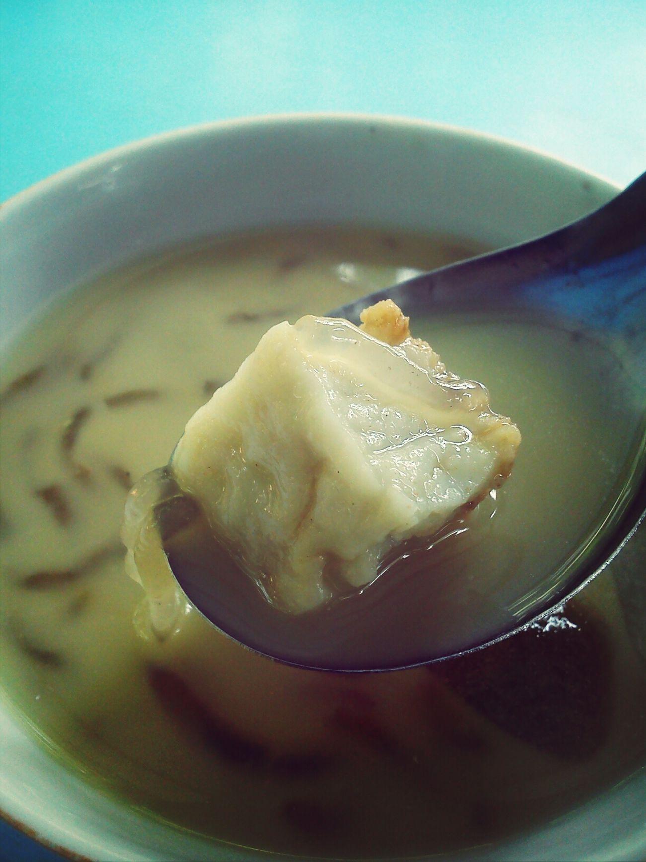 "Ice ""Dawet Serabi"", Wisata Kuliner Indonesian Food Food Porn In My Mouf"