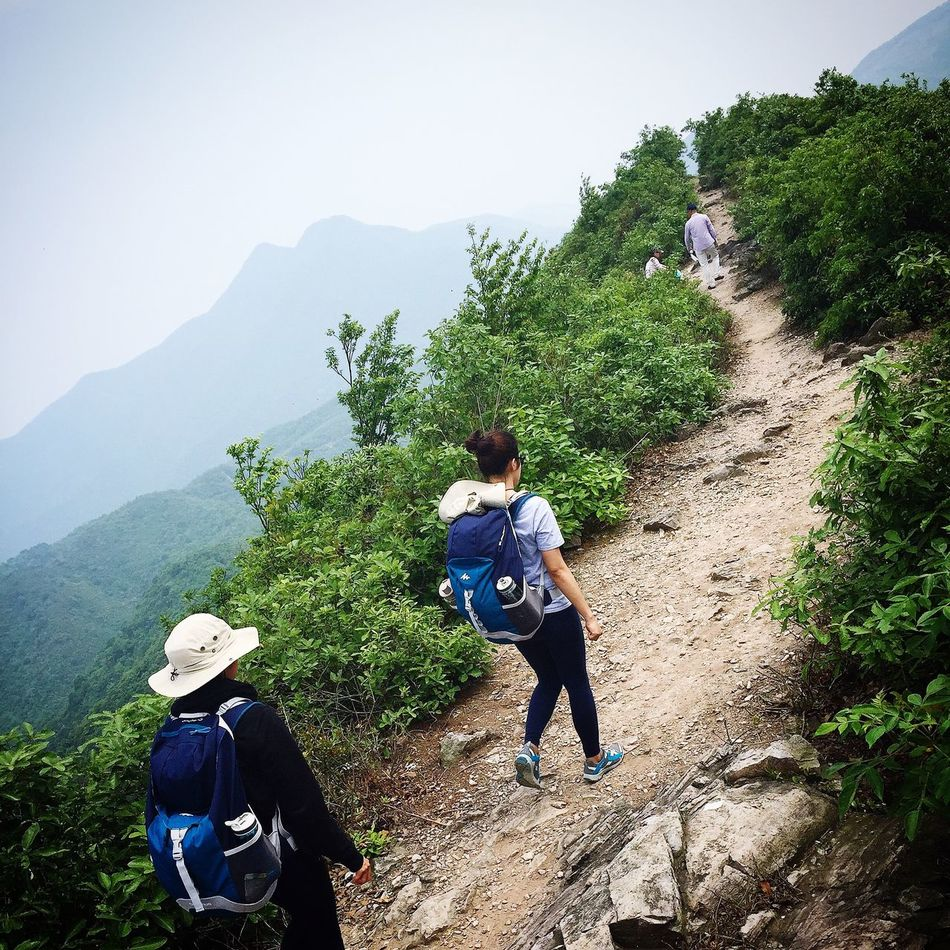 Everyday Education Hiking Survival