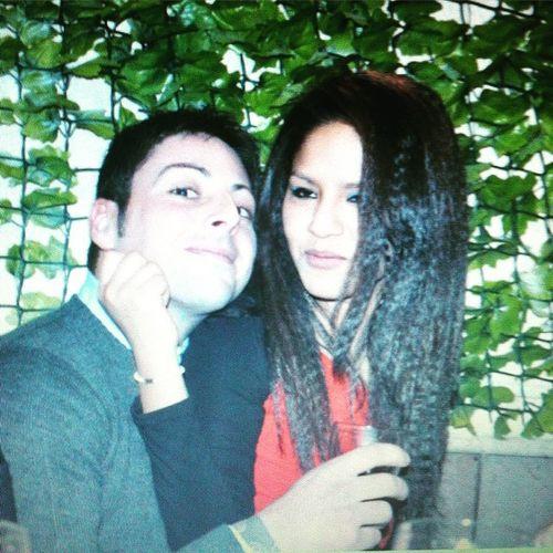 Con Amoremio Love Kiss KissMe LOOKME Loveis Amor Corazón Vidamia Selfie Dreams People Vscocam Happy Lovelatin Myself