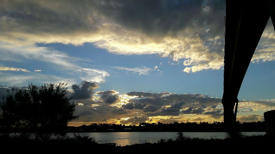 Tampicomiramar Tampico Tampicohermoso Sunrise Sky