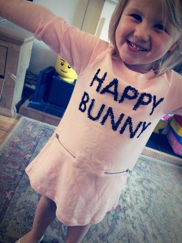 Gramma found some cool apparel New Threads Happybunny First Eyeem Photo