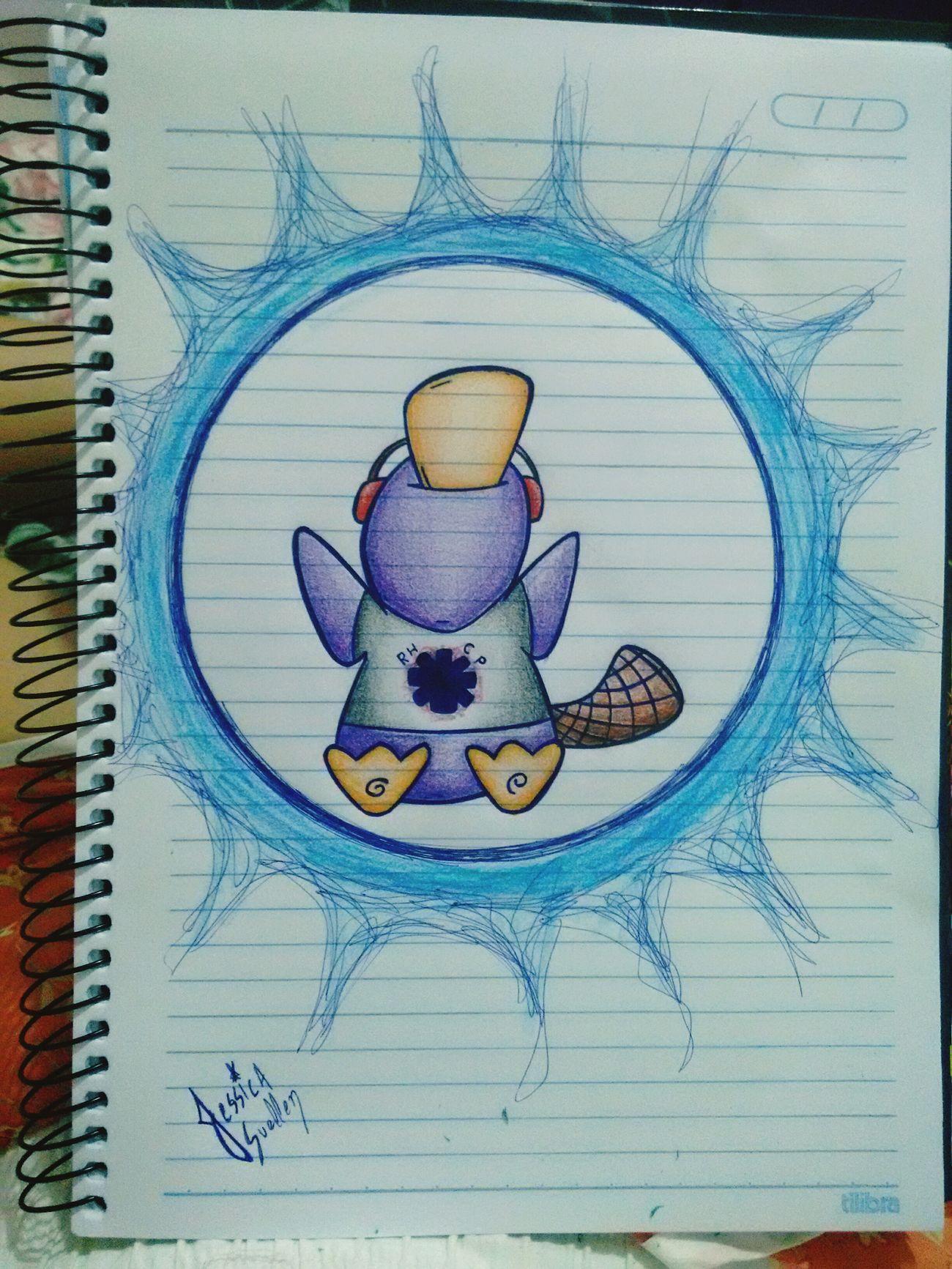 Platypus crazy Platypus Crazy Hu3