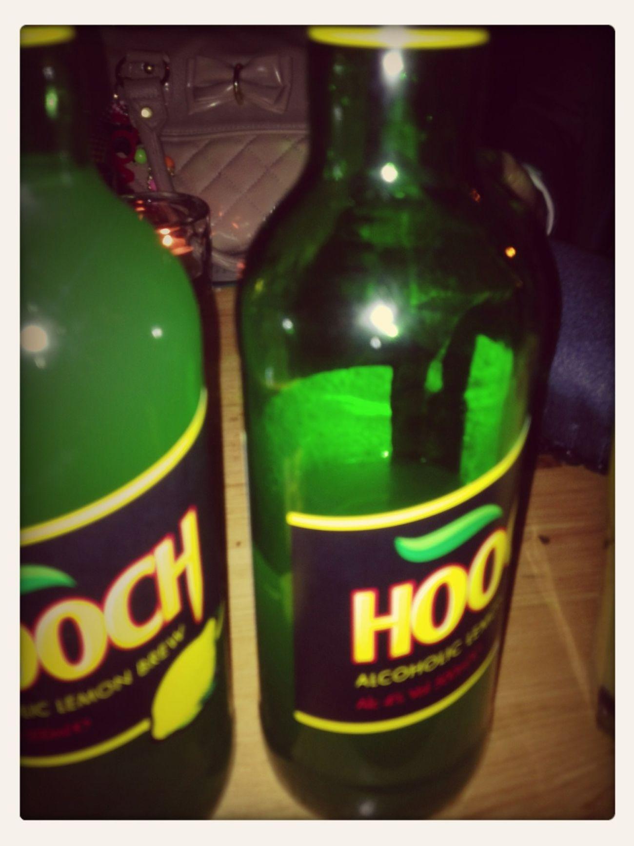 Hooch