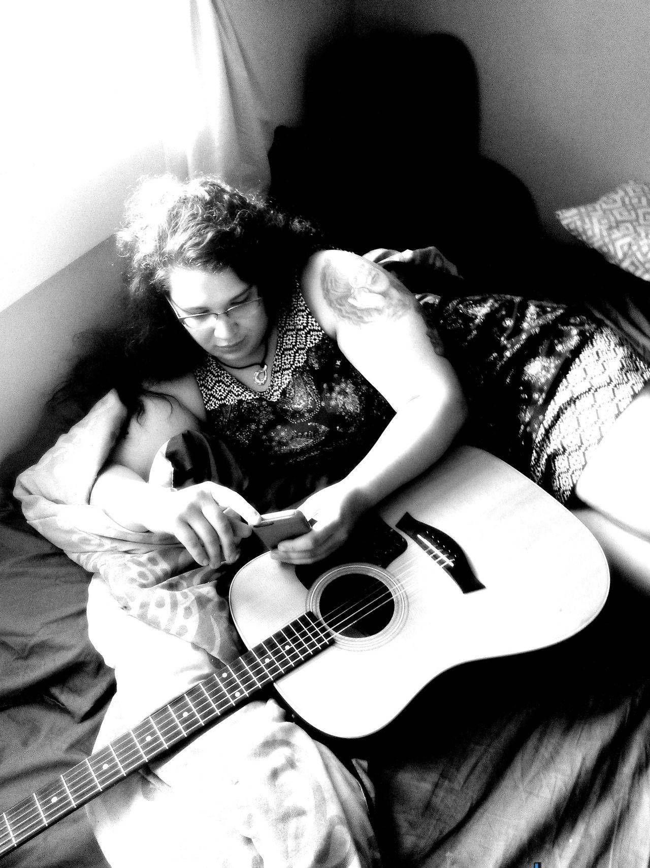 Emilymusolino Girlsinmusic Womenmakingmusic Voiceofgold