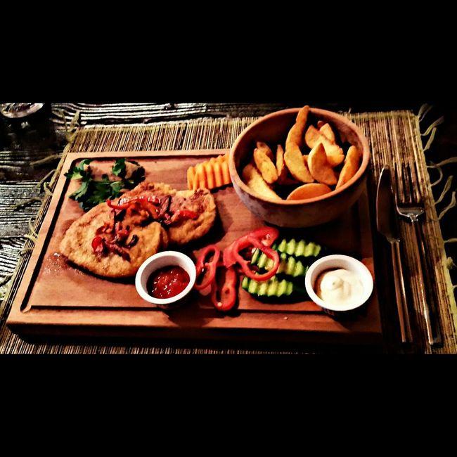 harika mekan harika yemekler :) Foodporn Delicious Cafe Food