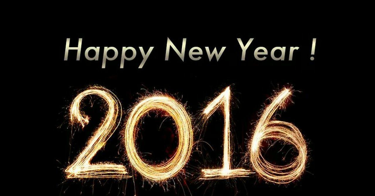 Happynewyear 2016 Jayden 新年新氣象,祝福大家平安快樂又幸福