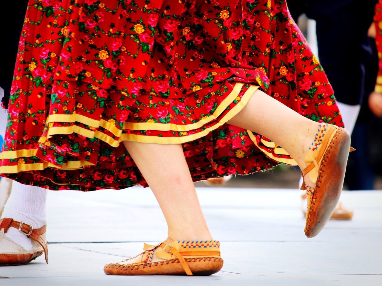 EyeEm Selects Human Leg Low Section One Person Performance Real People Fashion Traditional Clothing Standing Elégance Fashion Show Human Body Part Indoors  Arts Culture And Entertainment Lifestyles Fashion Model Women Day Adult People Festival