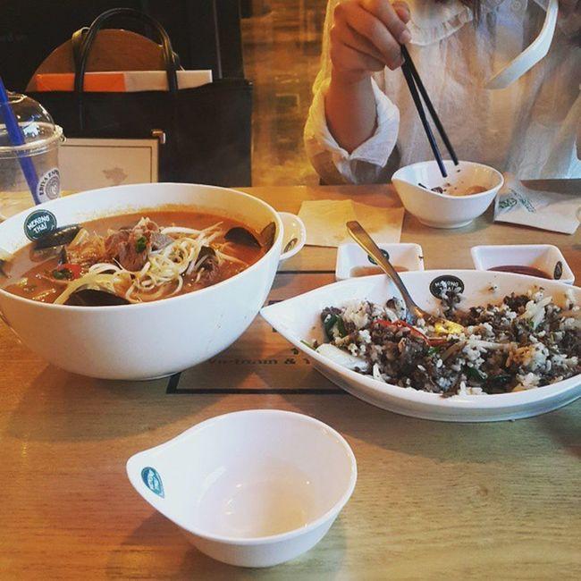 먹스타그램 베트남쌀국수