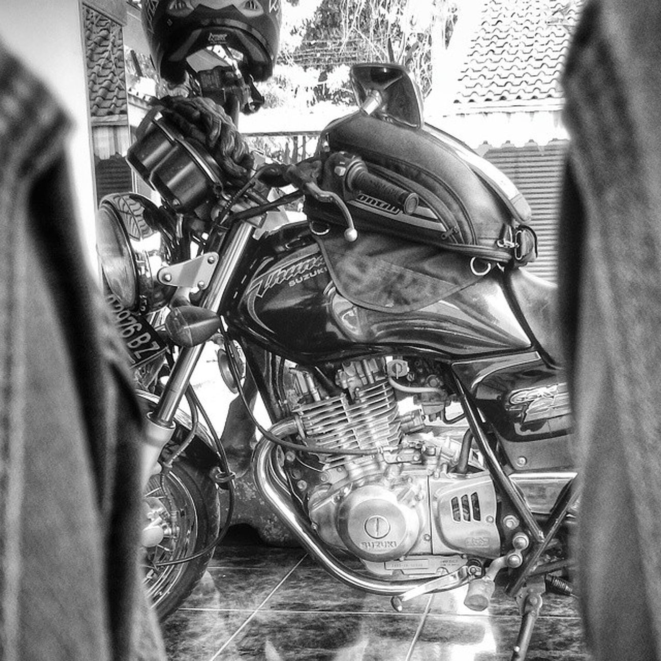 Gsx250 Bike