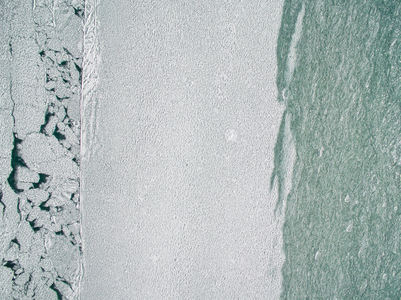 backgrounds close-up day Frozen lake full frame Ice lake no people outdoors pattern Textured top view Fresh on Market 2017