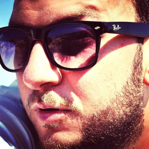 Rayban Open Edit Eye4photography  Selfie Egyptian-Faces Photographer Popular Photos New Glasses ! Sun Glasses ;)