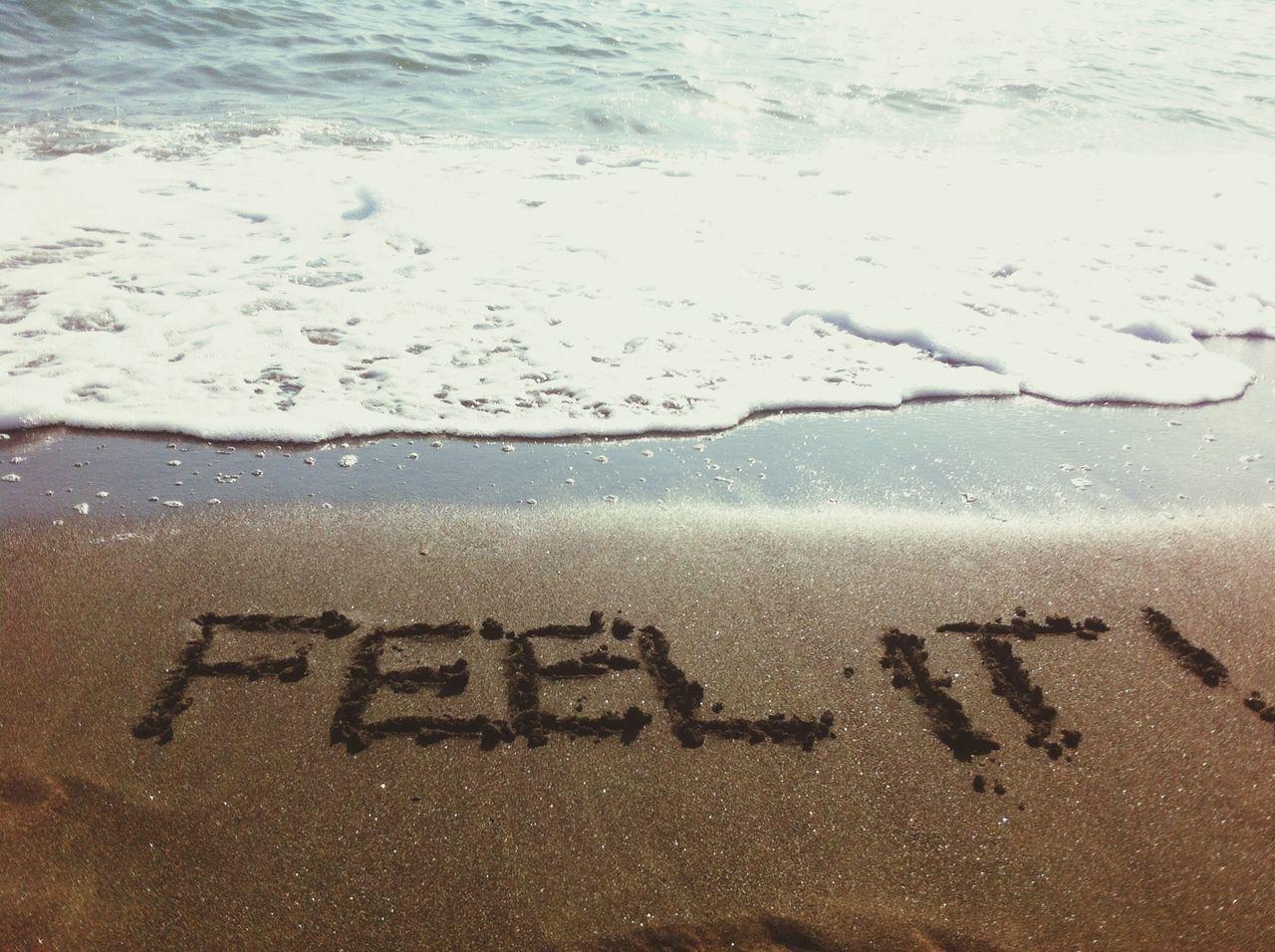 EyeEm Italy Life Is A Beach