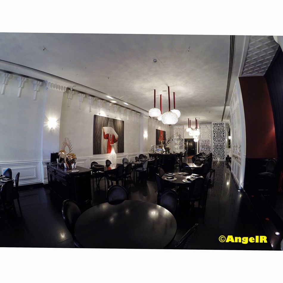 Iran Tehran Divan  Restaurant Persian Food Architecture Fereshteh Sam Center Area Luxury
