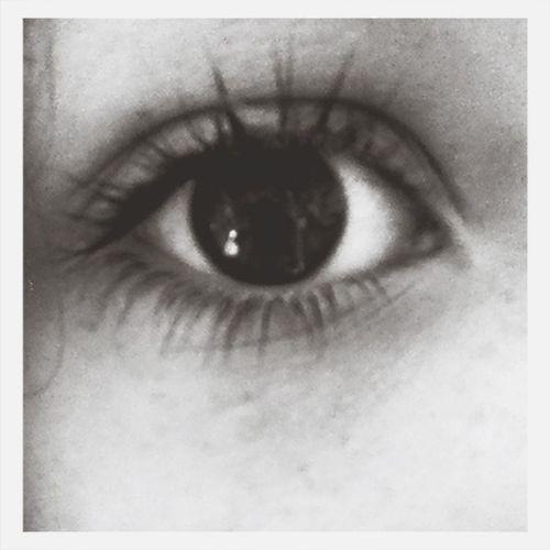 L'œil de la vie
