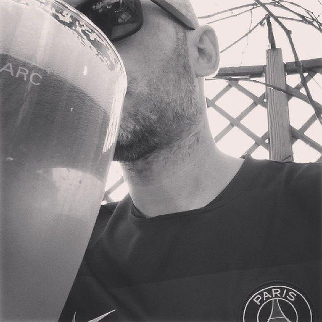 Beer Findejournee Paris Parisien PSG