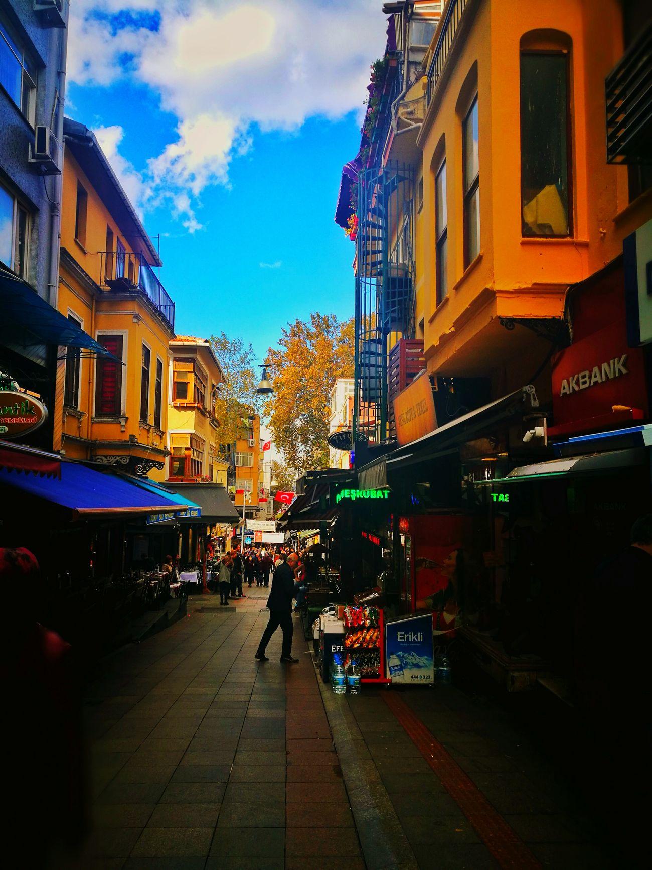 Streetphotography Street Kadıköy Kadikoy Sokaklar Sokak
