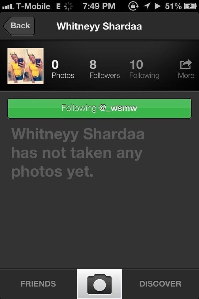 S/o To @_wsmw , Yall Go Follow Her