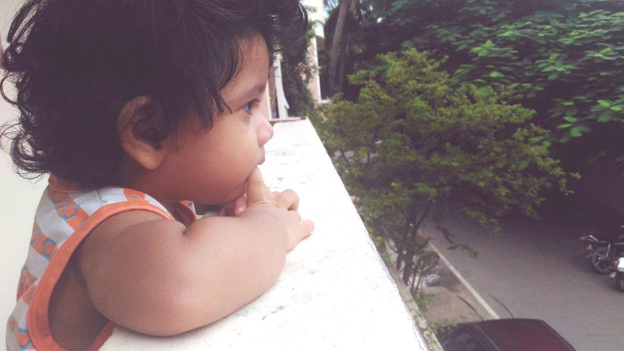 Deepthoughts Lazyevening TheSmile My Love Babyboy Close-up Freshness