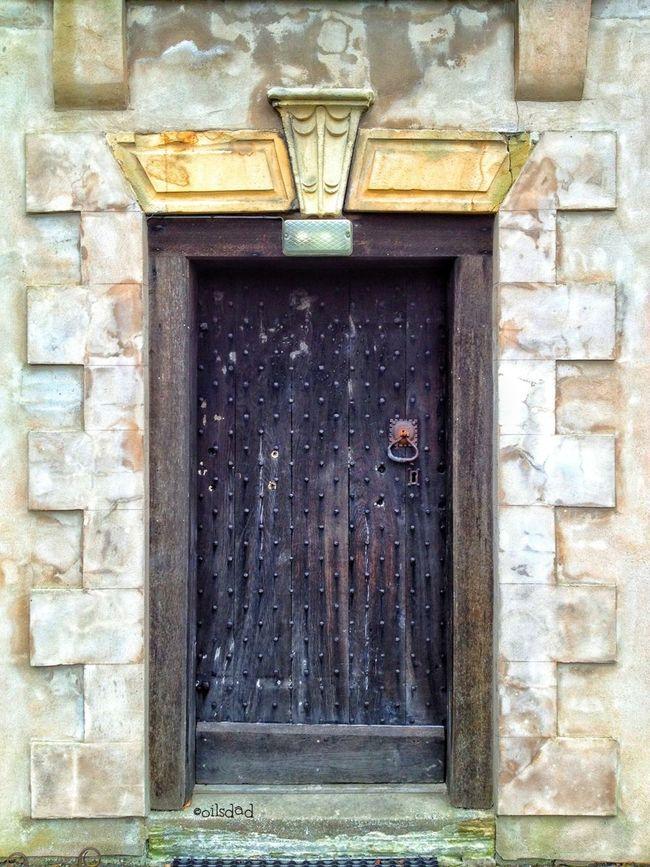 Doorporn