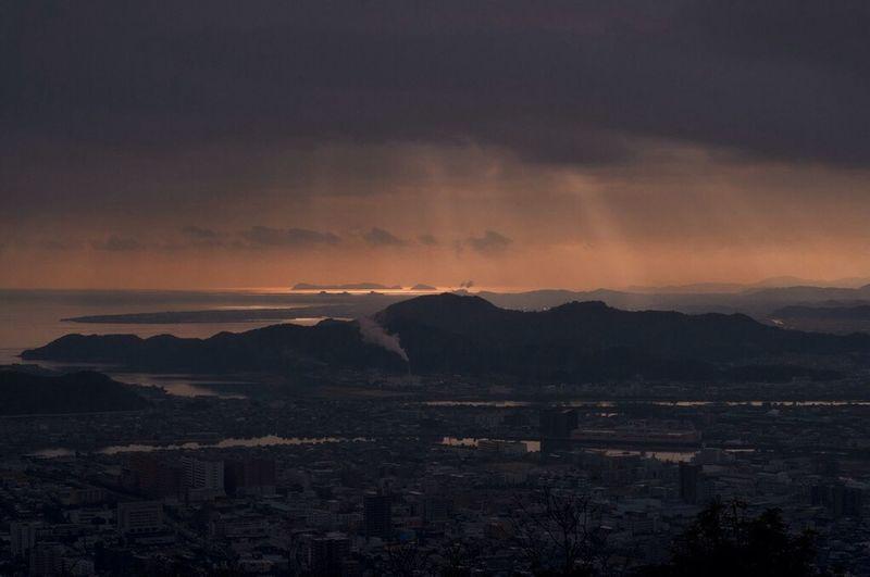 Landscape 徳島県