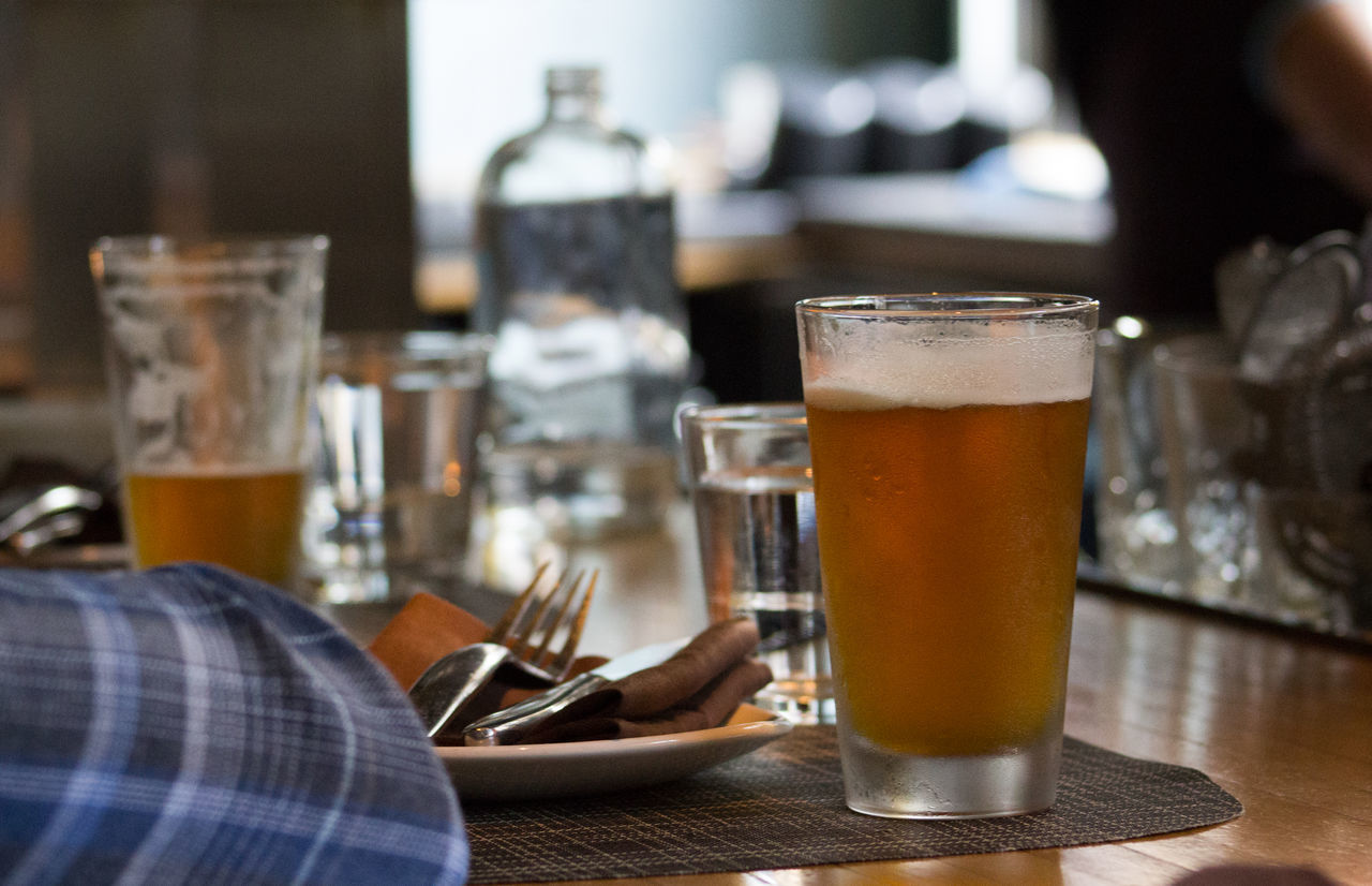 Alcohol Beauty In Nature Beer - Alcohol Beer Glass Drink Drinking Glass Food And Drink One Person Refreshment Root Down