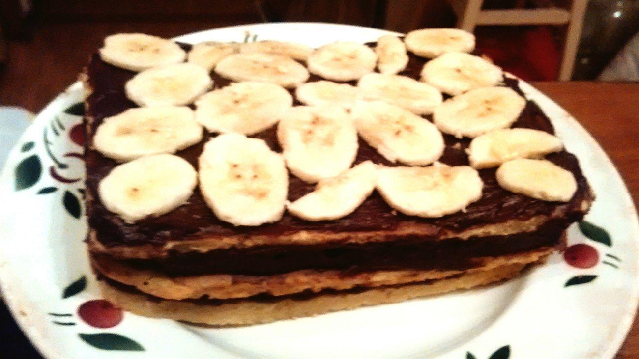 My First Cake Mmm...yummy