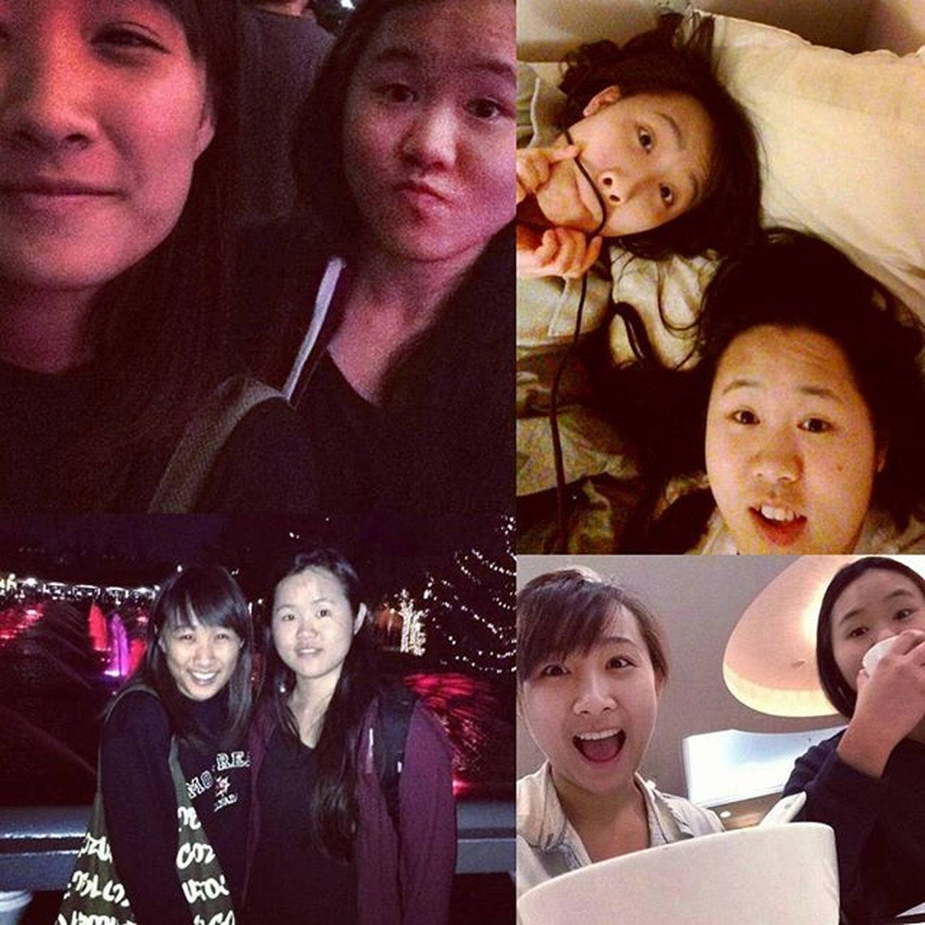 Happy Birthday ThamHam....i will always love you forever. Don't believe you're gona be going to university soon. Have a great birthday in europe. Couldnt have been better for you :) ThamHam Birthdaygirl