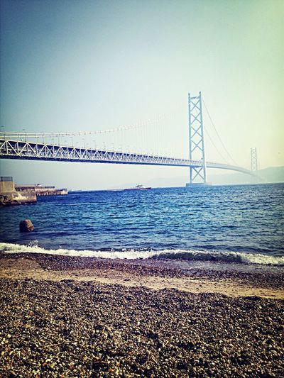IPhoneography Street Photography Bridge