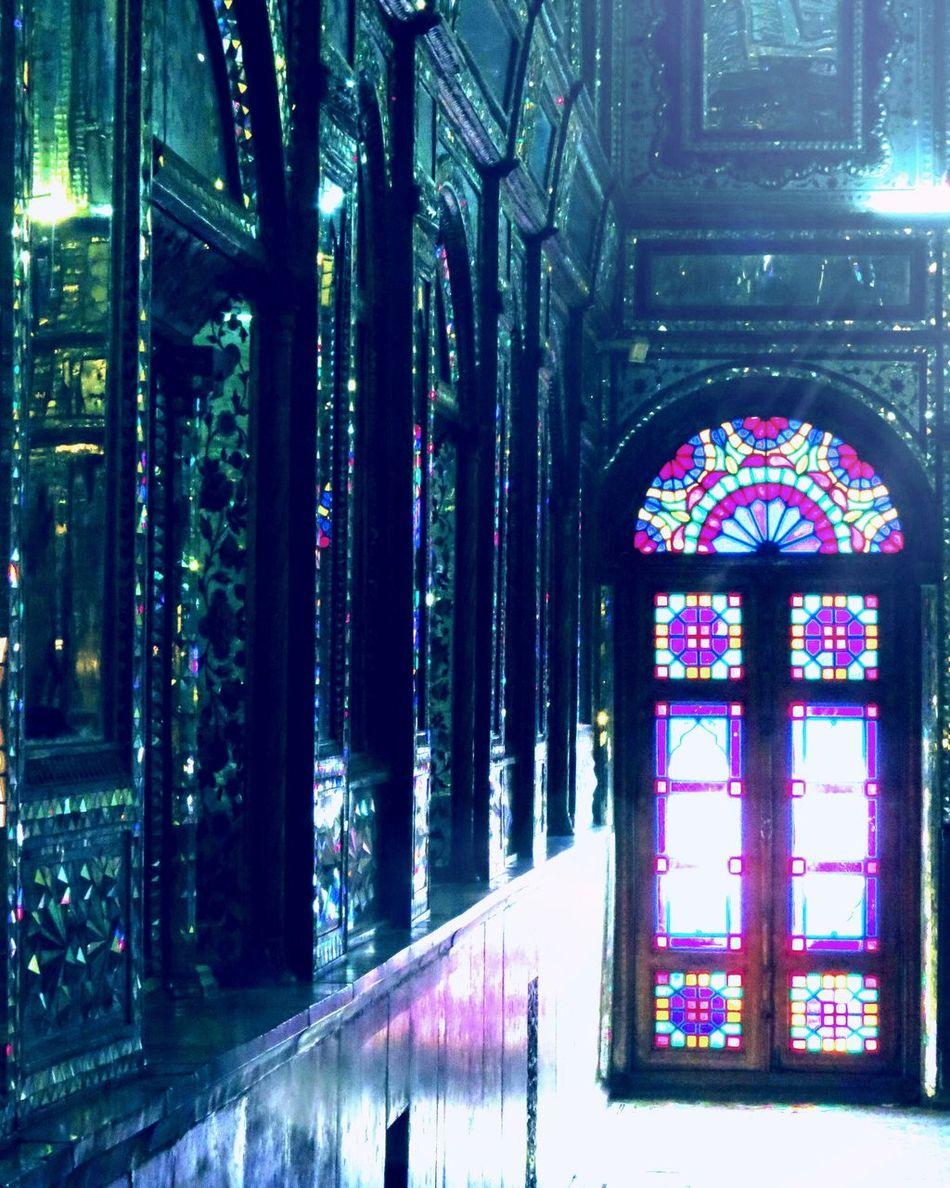 Forgotten life Architecture Historycal Place Palace Iranian Architecture Iran Photoart Nostalgic  Golestan Palace Irantravel Travel Photoshoot First Eyeem Photo