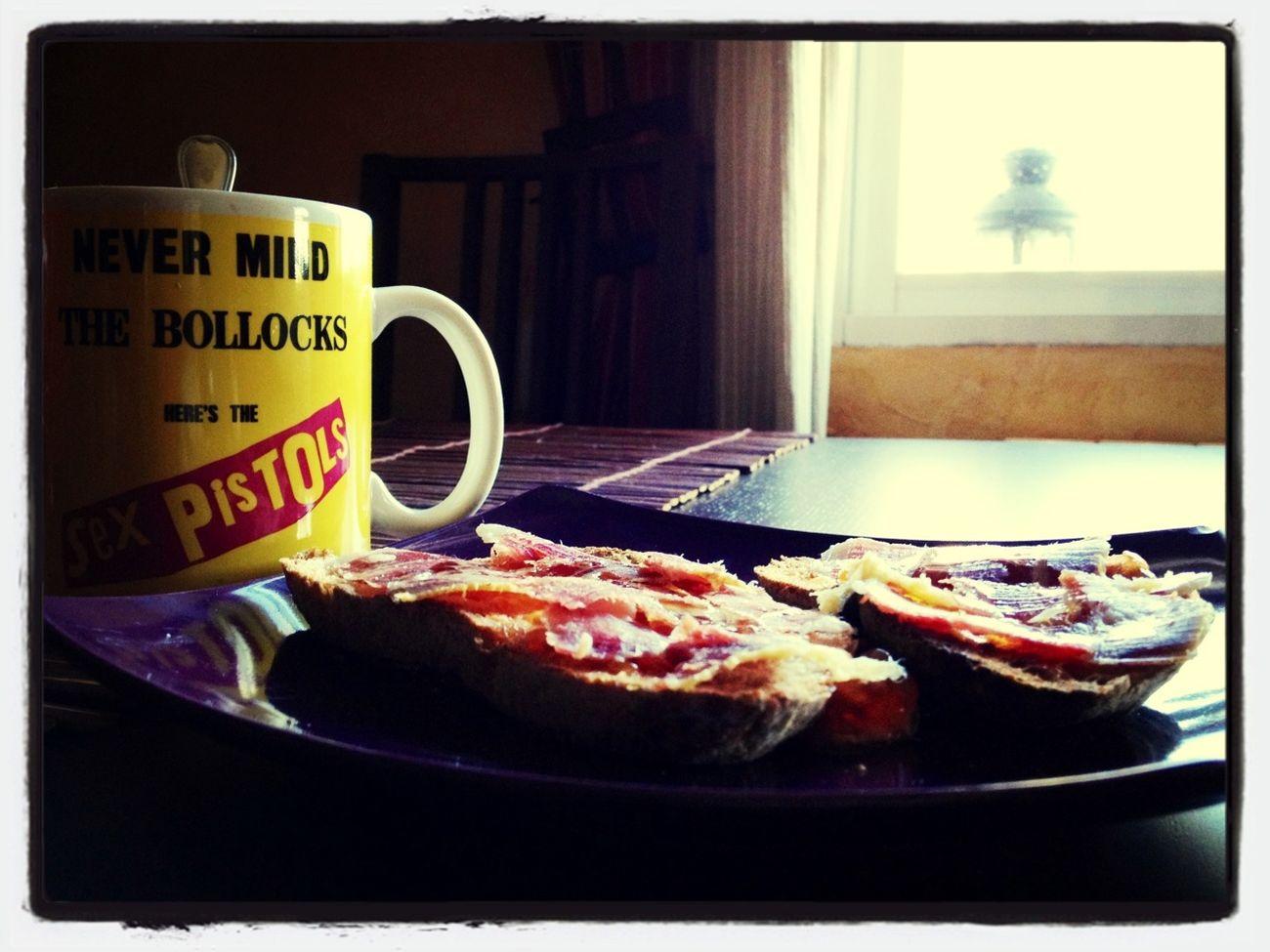 Sundaymornin' Breakfast