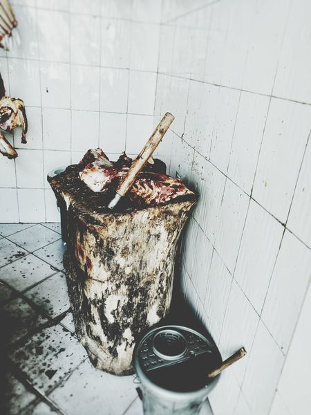 No People Gross Meats Macabre Macabre Photo Nasty Freshness Butcher Africa Horror Horror Photography Gruesome Gore