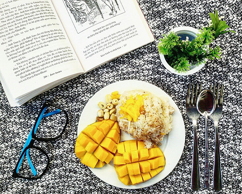 Xoixoai Mango Homemade Madebyme Enjoytime Loveit Great MyFavorite  😍
