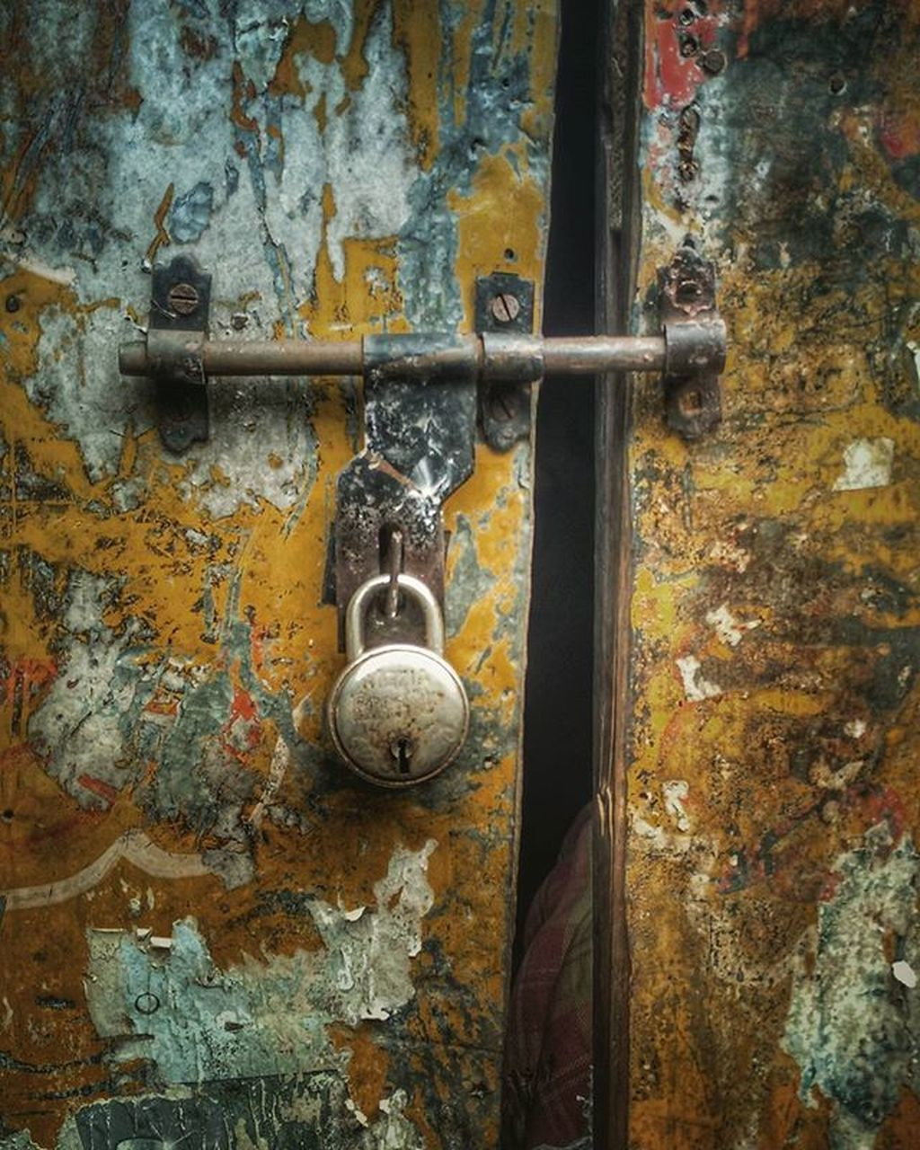 door, close-up, protection, safety, security, metal, no people, door handle, outdoors, full frame, weathered, day, latch, old-fashioned, textured, backgrounds