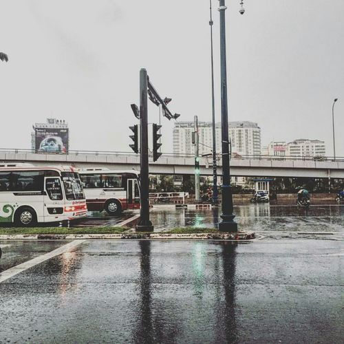 Raininsaigon First Eyeem Photo