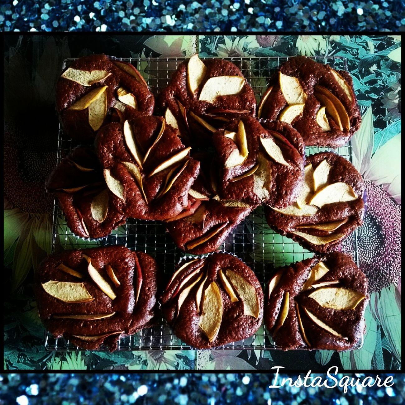 Coffee-Time ☕🌷😍 Coffee ☕ Coffee Time Have A Nice Day♥ Haveaniceweekend Weekend Bakery Chocolate♡ Chococake Chocoaddict Chocoaddicted Bakery Cake Bakery Freaks Bakerylove I❤cakes Applecake Littlecake LittlePieceOfHeaven