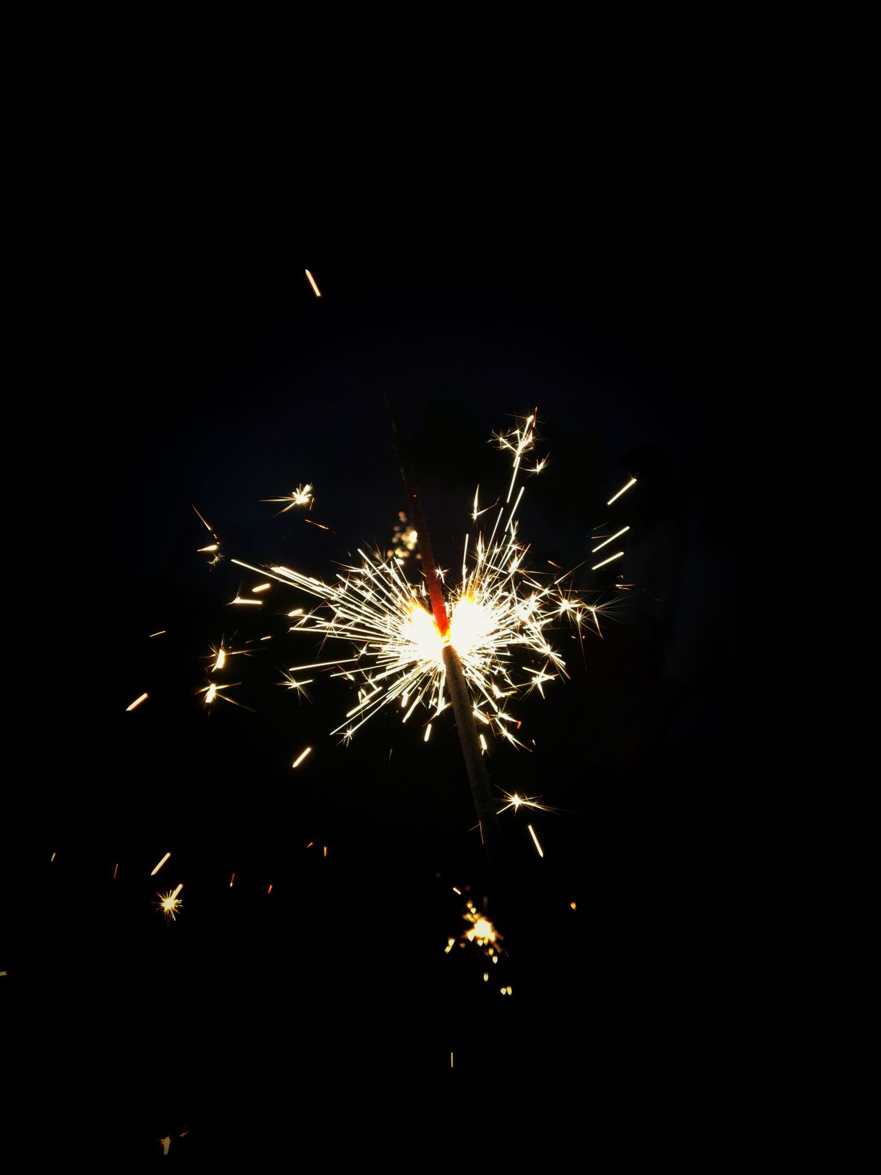 Christmastime Christmas Lights Fireworks Celebration Glowing Illuminated Justtakingpictures