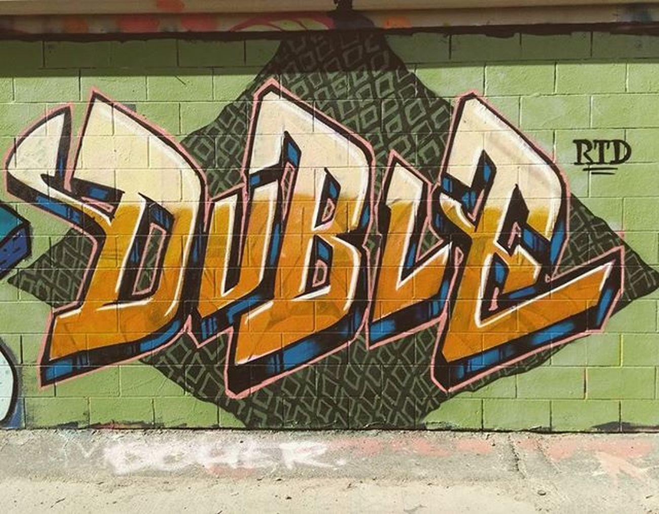 Graffitiporn Graffhunter Graffiti Denvergraffiti Duble RTD Rebelstilldeath