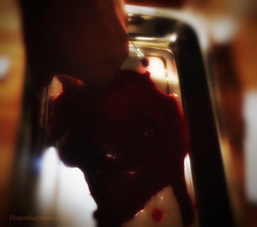 My blood 😂 Myblood Totokdarah